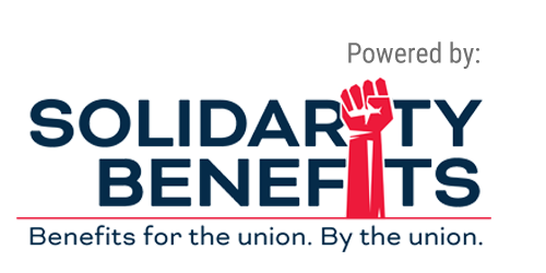 Solidarity Benefits Logo